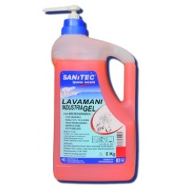 LAVAMANI INDUSTRIA GEL